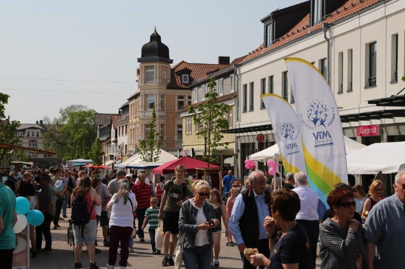 Stadtfest abgesagt