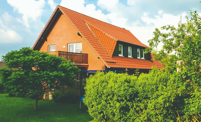 """Ferienwohnung """"Ferienhof am Harz"""